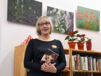 018 Helen Parmeni esimene isiknäitus Sindis. Foto: Urmas Saard