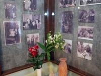 006 Helgi Tuul 70, näituse avamine Sindis. Foto: Urmas Saard