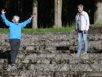 2 Helen Parmen ja Helle Artel. Foto: Urmas Saard / Külauudised