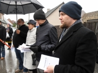 012 Hengo Tulnola mälestustahvli avamisel Pärnus. Foto: Urmas Saard