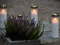 001 Hingedepäev kalmistul. Foto: Urmas Saard / Külauudised