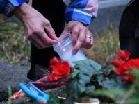 003  Hingedepäev kalmistul. Foto: Urmas Saard / Külauudised