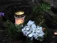 004 Hingedepäev kalmistul. Foto: Urmas Saard / Külauudised
