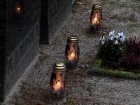 005 Hingedepäev kalmistul. Foto: Urmas Saard / Külauudised