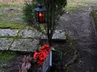 006 Hingedepäev kalmistul. Foto: Urmas Saard / Külauudised