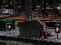 007 Hingedepäev kalmistul. Foto: Urmas Saard / Külauudised