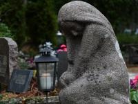 008 Hingedepäev kalmistul. Foto: Urmas Saard / Külauudised