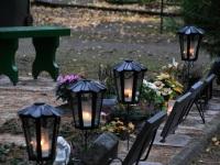 009 Hingedepäev kalmistul. Foto: Urmas Saard / Külauudised