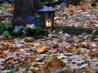 012 Hingedepäev kalmistul. Foto: Urmas Saard / Külauudised