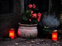 013 Hingedepäev kalmistul. Foto: Urmas Saard / Külauudised