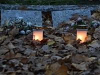 016 Hingedepäev kalmistul. Foto: Urmas Saard / Külauudised