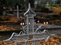 017 Hingedepäev kalmistul. Foto: Urmas Saard / Külauudised