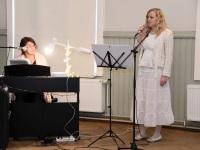 009 Hingedepäeva eelne kontsert Raeküla Vanakooli keskuses. Foto: Urmas Saard / Külauudised