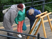 """001 """"Hingelt noored – kuidas elad, vanem keskiga?"""" Foto: Urmas Saard / Külauudised"""