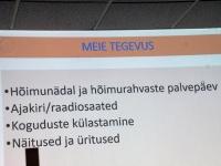 027 Hõimurahvaste aeg Pärnus. Foto: Urmas Saard