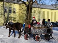 015 I adventpüha Sindis 2019. Foto: Urmas Saard