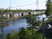 Narva Veneetsialikud kanalid.  Foto: Urmas Saard / Külauudised