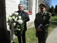 006 In memoriam kolonel Raul Luks. Foto: Tiina Tojak