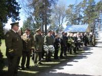 008 In memoriam kolonel Raul Luks. Foto: Tiina Tojak