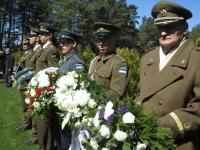021 In memoriam kolonel Raul Luks. Foto: Tiina Tojak