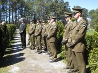 022 In memoriam kolonel Raul Luks. Foto: Tiina Tojak