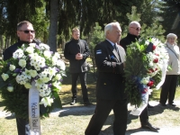 024 In memoriam kolonel Raul Luks. Foto: Tiina Tojak