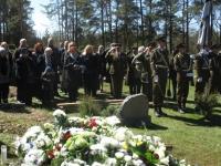 025 In memoriam kolonel Raul Luks. Foto: Tiina Tojak