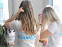 004 Infomess Suunaja Pärnus. Foto: Urmas Saard