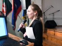 011 Isadepäev Sindi gümnaasiumis. Foto: Urmas Saard