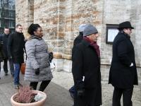 003 Iseseisvuspäeva oikumeeniline jumalateenistus Kaarli kirikus. Foto Urmas Saard