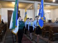 011 Iseseisvuspäeva oikumeeniline jumalateenistus Kaarli kirikus. Foto Urmas Saard