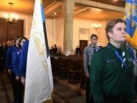012 Iseseisvuspäeva oikumeeniline jumalateenistus Kaarli kirikus. Foto Urmas Saard