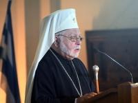 028 Iseseisvuspäeva oikumeeniline jumalateenistus Kaarli kirikus. Foto Urmas Saard