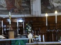 029 Iseseisvuspäeva oikumeeniline jumalateenistus Kaarli kirikus. Foto Urmas Saard