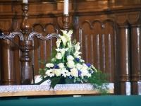 030 Iseseisvuspäeva oikumeeniline jumalateenistus Kaarli kirikus. Foto Urmas Saard