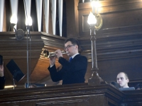031 Iseseisvuspäeva oikumeeniline jumalateenistus Kaarli kirikus. Foto Urmas Saard