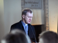 032 Iseseisvuspäeva oikumeeniline jumalateenistus Kaarli kirikus. Foto Urmas Saard