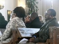 034 Iseseisvuspäeva oikumeeniline jumalateenistus Kaarli kirikus. Foto Urmas Saard