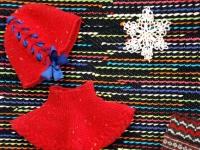 003 Isetehtud jõulukingid Sindi muuseumis