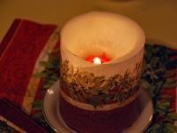 012 Isetehtud jõulukingid Sindi muuseumis
