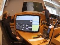 001 Istungid Microsoft Teams programmi kaudu. Foto: Jukko Nooni