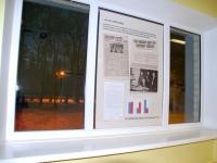 002 Jaak Valge Sindi gümnaasiumis vapsidest. Foto Urmas Saard