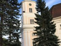 001 Jaani kirik Valgas. Foto: Amanda Saard
