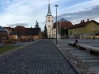 002 Jaani kirik Valgas. Foto: Amanda Saard