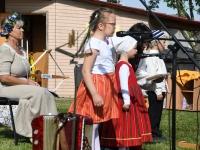 078 Jänesselja lasteaia IV laulu- ja tantsupidu. Foto: Urmas Saard