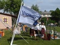 080 Jänesselja lasteaia IV laulu- ja tantsupidu. Foto: Urmas Saard