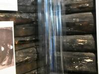 004 Järvakandi klaasimuuseumis. Foto: Urmas Saard