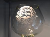 013 Järvakandi klaasimuuseumis. Foto: Urmas Saard