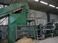 013 Jedousovi Ekopanely põhuplaadi tehases. Foto: Urmas Saard
