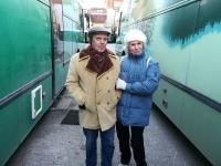 013 Jelena Välbest vändati Pärnus filmi. Foto: Urmas Saard
